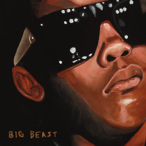 Image of Big Beast (Feat. Bun B, T.I., And Trouble) [Clean]