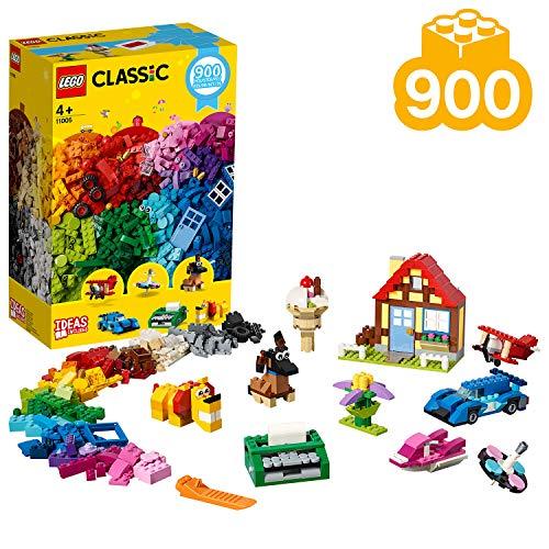 LEGO Classic - Diversión Creativa 11005