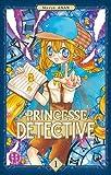 """Afficher """"Princesse détective n° 1 Princesse détective, 1"""""""