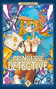 Princesse Détective Edition simple Tome 1
