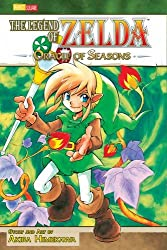 LEGEND OF ZELDA GN VOL 04 (OF 10) (CURR PTG) (C: 1-0-0) (The Legend of Zelda)