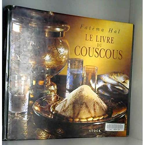 Le Livre du couscous