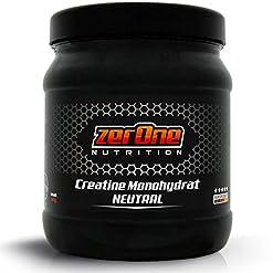 Zerone Creatin Monohydrat