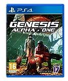 Genesis: Alpha One - PlayStation 4