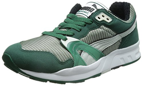 Puma Trinomic XT1 Plus Men's Trainers Sneaker Trainers 355867 16 green Grün