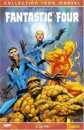 Fantastic Four : La fin