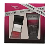 Bruno Banani Dangerous Woman EDT 20 ml + SG 50 ml (woman)