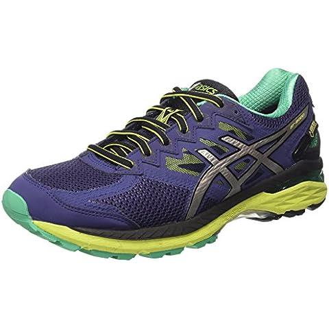 ASICS - Gt-2000 4 G-tx, Zapatillas de Running hombre