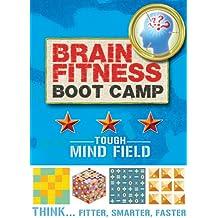 Brain Fitness Boot Camp: Tough - Mind Field