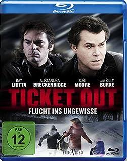 Ticket Out - Flucht ins Ungewisse [Blu-ray]