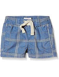 ESPRIT Baby-Jungen Short 046eebc005-Tunis Canvas