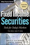 Fixed Income Securities: Tools for Today's Markets, University Edition (Wiley Finance Editions, Band 626)