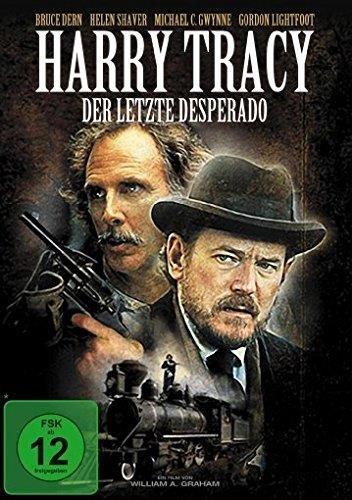 Harry Tracy - Der letzte Desperado [Limited Edition]