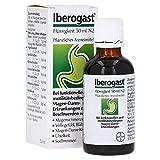 Iberogast Lösung bei Magen-Darm-Erkrankungen, 50 ml Lösung