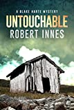 Produkt-Bild: Untouchable (The Blake Harte Mysteries Book 1) (English Edition)