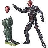Capitán América Marvel Legends: Iron Skull 15cm Figura de Acción