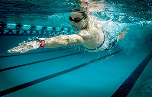 Zoom IMG-3 garmin hrm swim fascia cardio