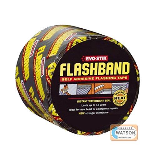 Flashband Flashing Adhesive Tape 100MM x 10M Test