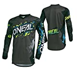 O'Neal  ELEMENT Pullover VILLAIN GRAU S