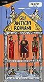 Scarica Libro Scopri gli antichi romani Ediz a colori (PDF,EPUB,MOBI) Online Italiano Gratis