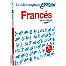 Cuaderno Ejercicios Francés (Quaderni)
