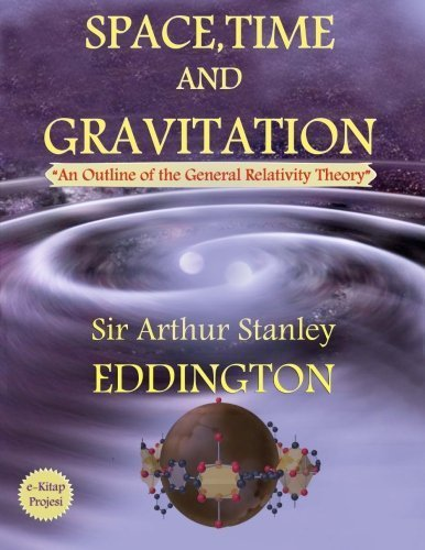 Space, Time and Gravitation: