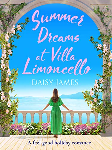 Summer Dreams at Villa Limoncello