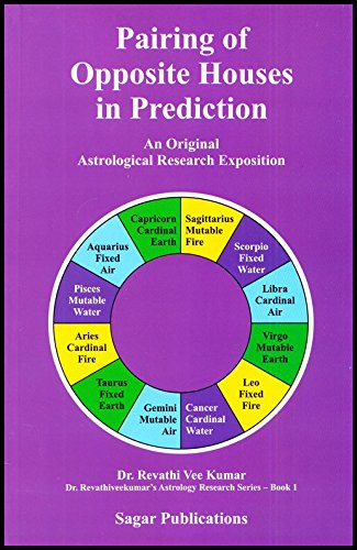 Pairing of Opposite Houses in Prediction: An Original Astrological Research Exposition