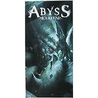 Asmodee Editions Abyss Kraken Jeu de société Jeu d'expansion (Multicolore)