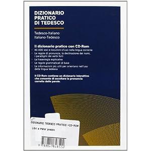 Midi dizionario tedesco. Con CD-ROM