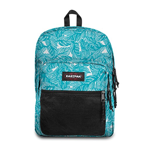 Eastpak Pinnacle Mochila Infantil, 42 cm, 38 Liters, Turquesa (Brize Surf)