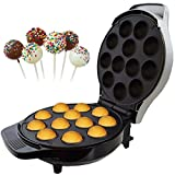 Syntrox Germany Chef-Maker 1200 Watt Cake Pop Maker für 12