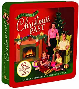 The Days of Christmas Past (3cd)