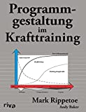 Image of Programmgestaltung im Krafttraining