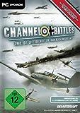 Channel Battles - 1940 - Die Luftschlacht um Frankreich und England (Add - On zu IL - 2 Sturmovik Cliffs of Dover) - [PC]