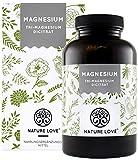 Magnesium - 2250mg Magnesiumcitrat