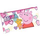 Peppa Pig - Portatodo plano (Montichelvo 40245)
