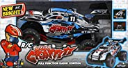 New Bright Radio Controlled Car For Boys 6 Years & Above,Multi c