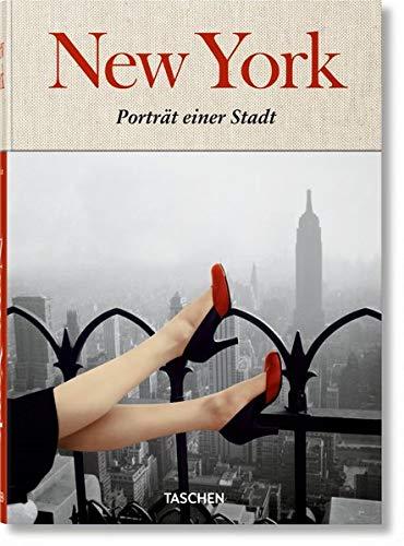 New York. Porträt einer Stadt