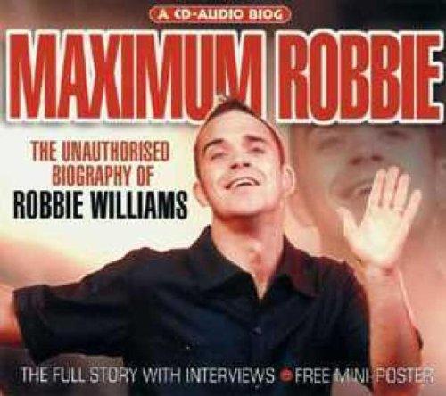 Maximum Robbie Williams [Interview]