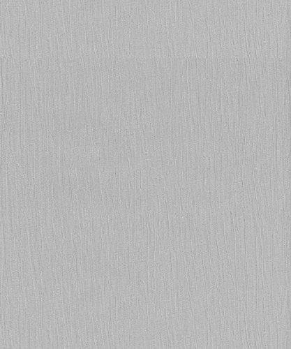 HOLDEN Opus Loretta Struktur grau 35599 - grau, Full Roll (Loretta-haus)