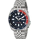 Automatic Divers Watch Stainless Steel