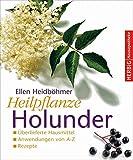 Heilpflanze Holunder: Überlieferte Hausmittel - Anwendungen von A-Z - Rezepte (Herbig Hausapotheke)