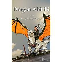 Dragon Abitibi: Dragon du lac Osisko (French Edition)