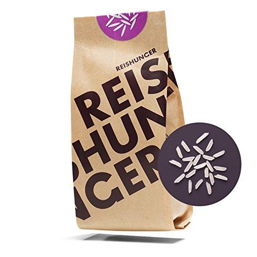 Image of Reishunger Jasmin Reis, Thailand (600 g) Sorte: Thai Hom Mali Duftreis - erhältlich in 200 g bis 9 kg
