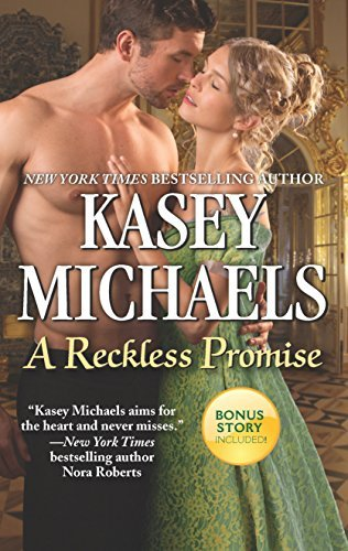 A Reckless Promise: Winter's Camp Bonus (The Little Season) by Kasey Michaels (2016-07-26)