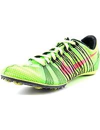 Nike Zoom Victory 2 Media Distancia Zapatilla De Correr Con Clavos