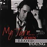 My Turn by John Lloyd Young
