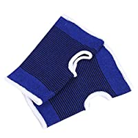 Tbest Wrist Splint Support Brace Sports Wrist Brace,1 Pair Compreession Wrist Support Gloves Wrist Pain & Arthritis Palm Protectorfor Carpal Tunnel,Injuries,Hand Tendonitis,Rheumatism Men Women(Blue)
