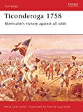Ticonderoga 1758: Montcalm's victory against all odds (Campaign)